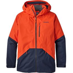 Patagonia M's Snowshot Jacket Paintbrush Red